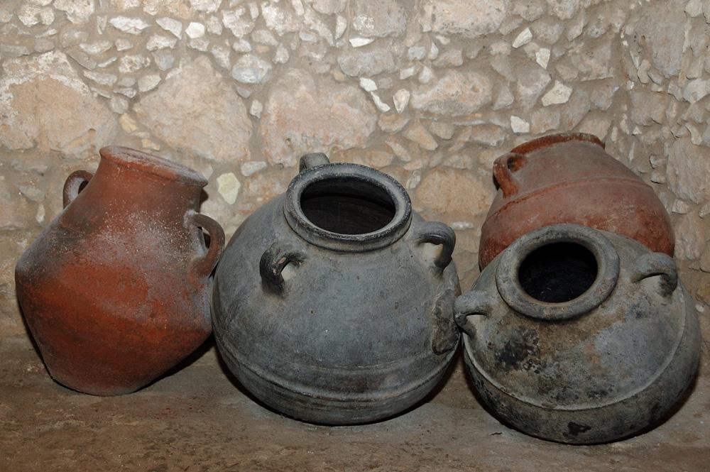 Кипр. Музей народного искусства в Героскипу