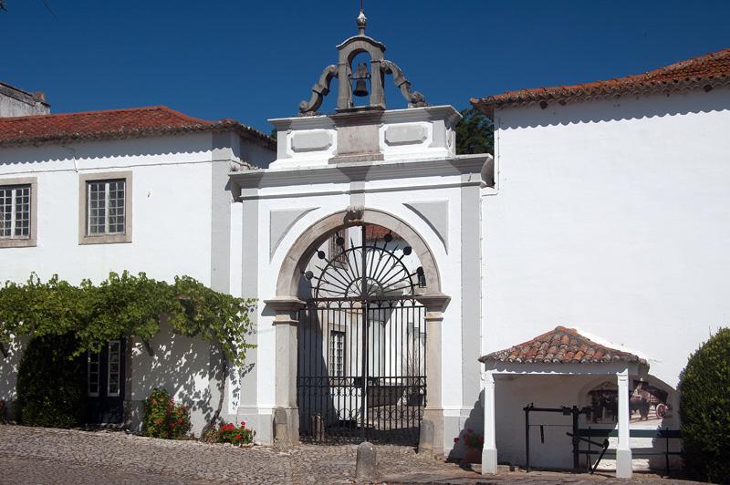 Кинта ду Сангинял (Quinta do Sanguinhal)