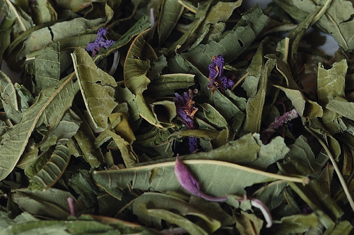 Капорский чай